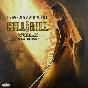 SOUNDTRACK - KILL BILL VOL.2