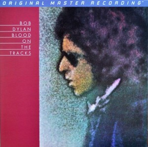 DYLAN, BOB - BLOOD ON THE TRACKS (NUMBERED LIMITED EDITION HYBRID SACD)