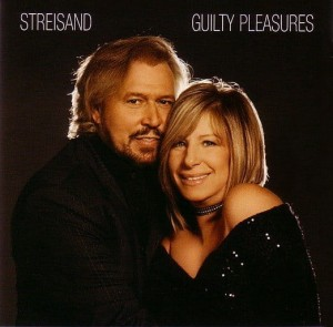 STREISAND BARBRA - GUILTY PLEASURES
