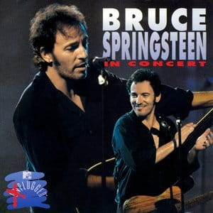 SPRINGSTEEN, BRUCE - MTV PLUGGED