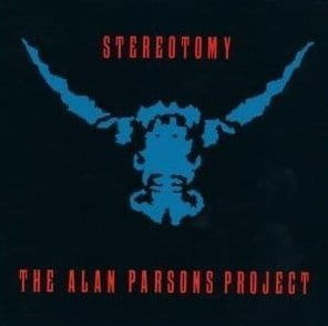 ALAN PARSONS PROJECT THE - STEREOTOMY