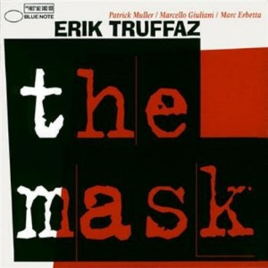TRUFFAZ, ERIK - THE MASK