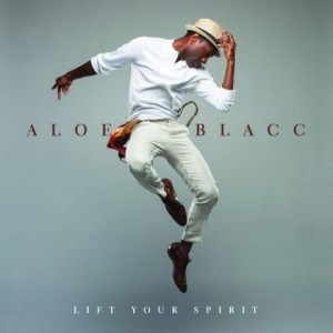 BLACC, ALOE - LIFT YOUR SPIRIT