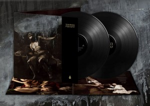 BEHEMOTH - I LOVED YOU AT YOUR DARKEST (BLACK)