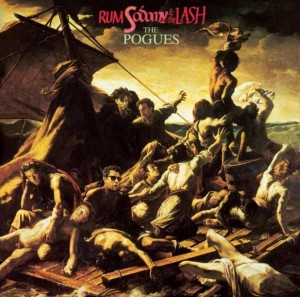 POGUES, THE - RUM, SODOMY AND THE LASH