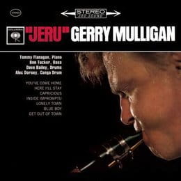 MULLIGAN, GERRY - JERU