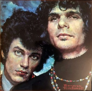 BLOOMFIELD, MIKE/AL KOOPER - LIVE ADVENTURES OF MIKE BLOOMFIELD & AL. KOOPER