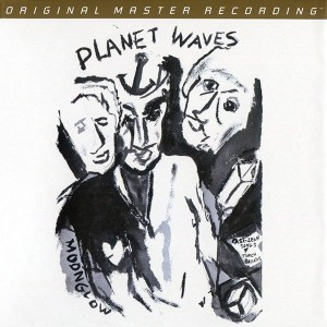 DYLAN, BOB - PLANET WAVES (NUMBERED EDITION HYBRID SACD)