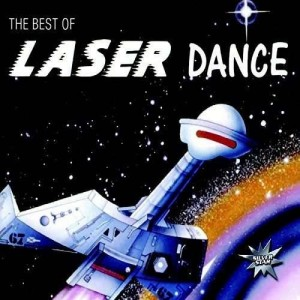 LASERDANCE  -  BEST OF