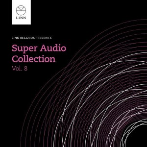 VARIOUS ‎- SUPER AUDIO COLLECTION VOL. 8