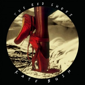 BUSH, KATE - THE RED SHOES