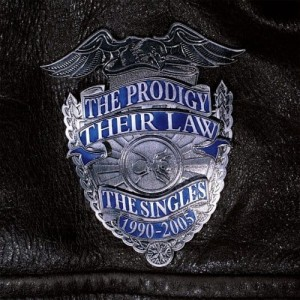 PRODIGY, THE - THEIR LAW: THE SINGLES 1990-2005