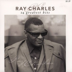 CHARLES, RAY - 24 GREATEST HITS