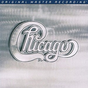 CHICAGO - CHICAGO II (NUMBERED LIMITED EDITION HYBRID SACD)