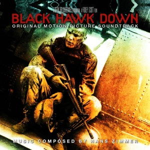 SOUNDTRACK - BLACK HAWK DOWN