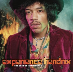 HENDRIX, JIMI - EXPERIENCE HENDRIX: THE BEST OF IMI HENDRIX
