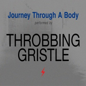 THROBBING GRISTLE, THE - JOURNEY THROUGH A BODY