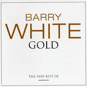 WHITE, BARRY - GOLD (REMASTERED)