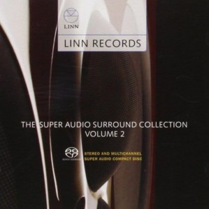VARIOUS - THE SUPER AUDIO SURROUND COLLECTION VOLUME 2