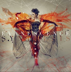 EVANESCENCE - SYNTHESIS 2LP/CD
