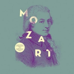 MOZART, WOLFGANG AMADEUS - THE MASTERPIECES OF…