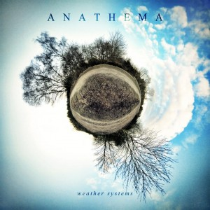 ANATHEMA  - WEATHER SYSTEMS (2GATEFOLD SLEEVE) (180 GRAM)