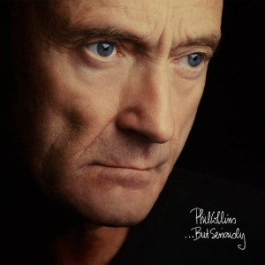 COLLINS, PHIL - BUT SERIOUSLY (DELUXE EDITION)