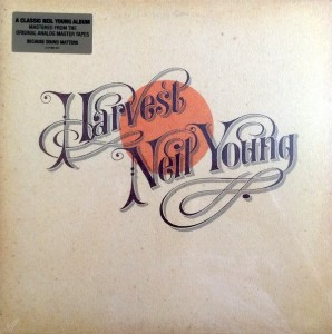YOUNG, NEIL - HARVEST