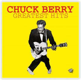 BERRY, CHUCK - GREATEST HITS