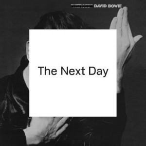BOWIE, DAVID - NEXT DAY
