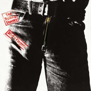 ROLLING STONES - STICKY FINGERS (REMASTER 2009)