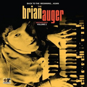 AUGER, BRIAN - THE BRIAN AUGER ANTHOLOGY VOL 2