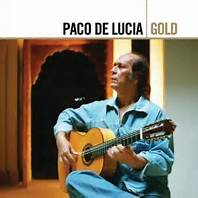 LUCIA, PACO DE - GOLD (REMASTERED)