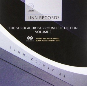 VARIOUS ‎- THE SUPER AUDIO SURROUND COLLECTION VOLUME 3