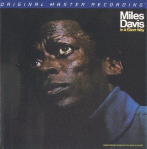 DAVIS, MILES - IN A SILENT WAY (NUMBERED LIMITED EDITION HYBRID SACD)