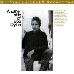 DYLAN, BOB - ANOTHER SIDE OF BOB DYLAN (NUMBERED LIMITED EDITION HYBRID SACD)