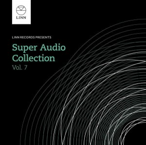 VARIOUS ‎- SUPER AUDIO COLLECTION VOL. 7