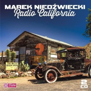 VARIOUS ARTISTS - MAREK NIEDŹWIECKI RADIO CALIFORNIA