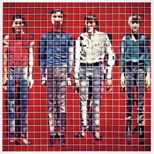 TALKING HEADS - MORE SONGS ABOUT BUILDINGS AND