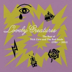 CAVE, NICK & THE BAD SEEDS - LOVELY CREATURES - THE BEST OF 1984-2014 (3LP)