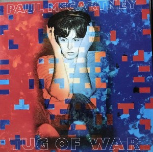 MCCARTNEY, PAUL - TUG OF WAR 180 GR
