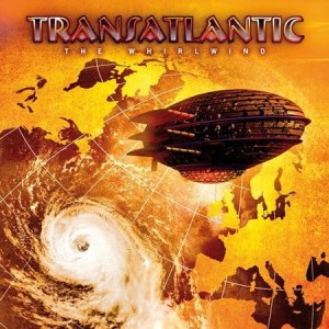 TRANSATLANTIC - THE WHIRLWIND