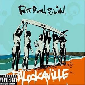 FATBOY SLIM - PALOOKAVILLE 2LP LTD.