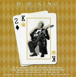 KING, B.B. - DEUCES WILD