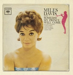 DAVIS MILES - SOMEDAY MY PRINCE WILL COME