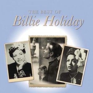HOLIDAY, BILLIE - THE BEST OF