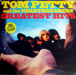 PETTY, TOM & HEARTBREAKER - GREATEST HITS