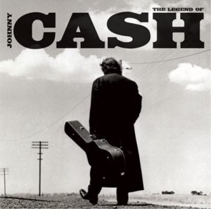 CASH, JOHNNY - THE LEGEND OF JOHNNY CASH LTD. 2LP