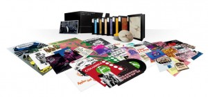 PINK FLOYD - THE EARLY YEARS (12 CD/10 DVD/9 BLU-RA/5 SINGLES 7') - LIMITED