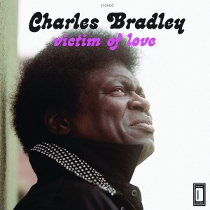 BRADLEY CHARLES  -  VICTIM OF LOVE